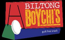 Biltong Boychi logo